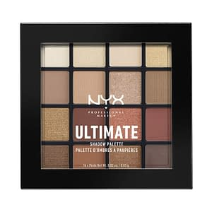 NYX Make Up Palette