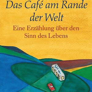 Buch Das Café am Rande der Welt