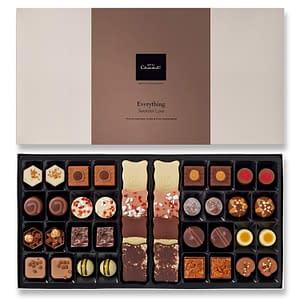 Hotel Chocolat - Pralinen Box